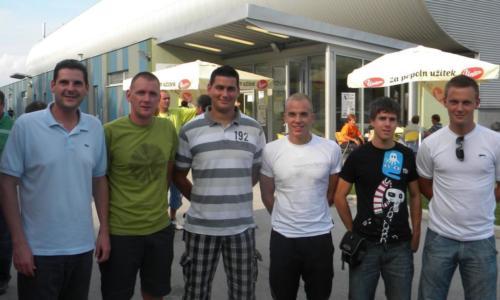 EP Ljubljana 2010